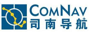 上海司南卫星导航技术股份有限公司